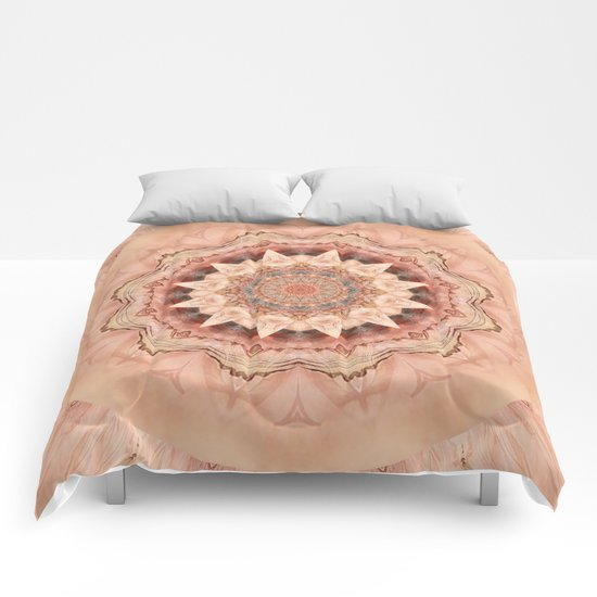 Mandala Compassion Comforters