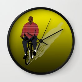 Debo Wall Clock