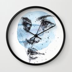 small piece 27 Wall Clock
