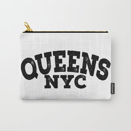 queens Carry-All Pouch