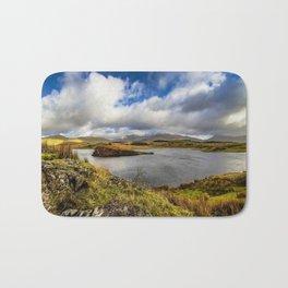 Llyn y Dywarchen Snowdonia Bath Mat