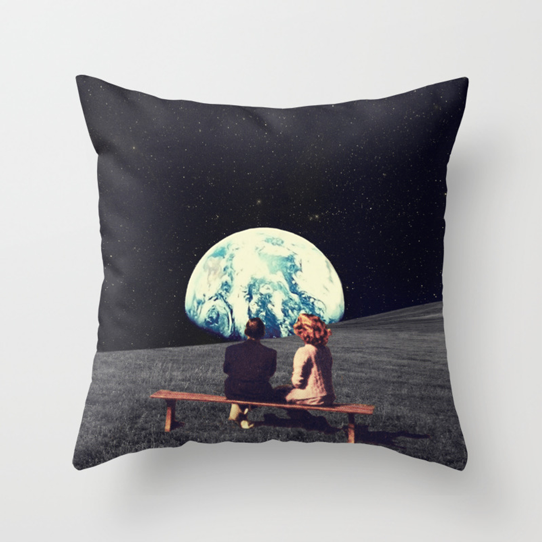 Sci fi throw pillows society6 - What is a throw pillow ...