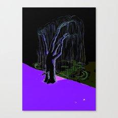 Next nature services Canvas Print