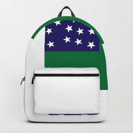 Green Mountain Boys Gifts and products print Backpack
