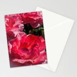 Pinkest Rose Stationery Cards