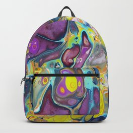 The Madding Crowd Backpack