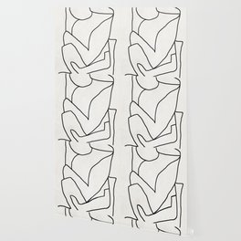 Abstract line art 2 Wallpaper