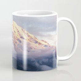 Marvelous Mount Rainier 2 Coffee Mug