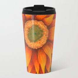 Tammi's Fall Sunflower Travel Mug