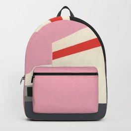 Sunset Warehouse Backpack