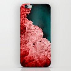 α Spica iPhone & iPod Skin