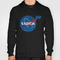 Star Wars - Imperial Space Program Hoody