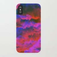 moss iPhone & iPod Cases featuring Moss by Tyler Spangler
