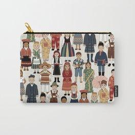 Internatonal Kids Carry-All Pouch