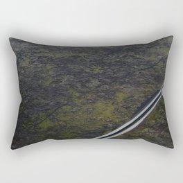 Meeting by chance Rectangular Pillow