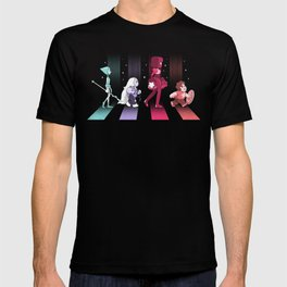 Crystal Road T-shirt