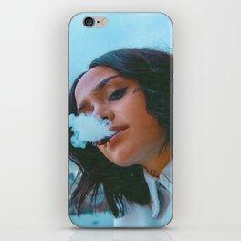 Kehlani 16 iPhone Skin