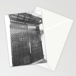 Ostium Stationery Cards