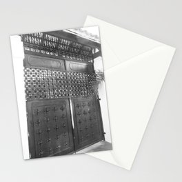 Old Gate Stationery Cards