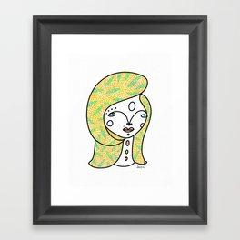 Transform Framed Art Print