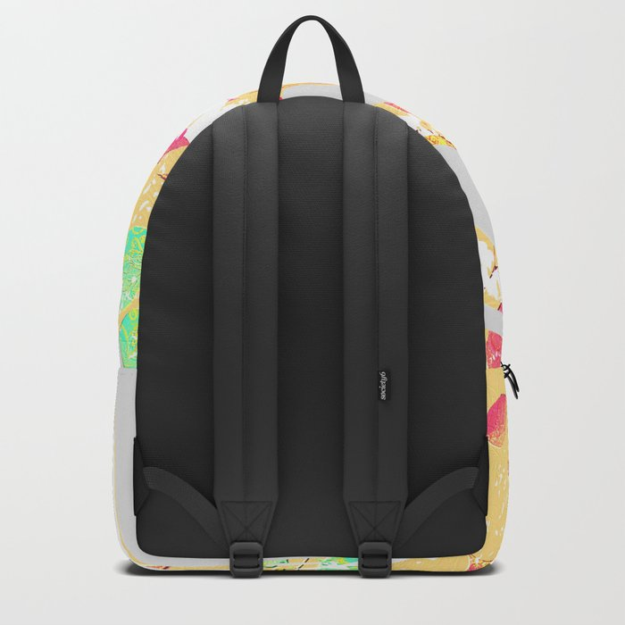 Connection Backpack