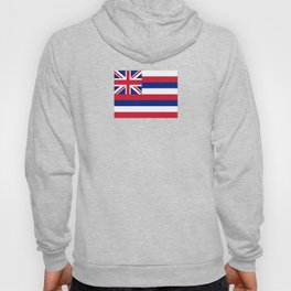 flag of hawai,america,usa,Aloha State, Paradise of the Pacific, Hawaiian,oceania,Honolulu,Maui,Oahu, Hoody