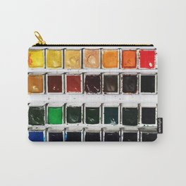 Paintbox Set Carry-All Pouch