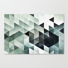 snww kyttyn Canvas Print