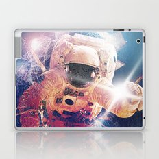 Astro Nova, capsule breach Laptop & iPad Skin