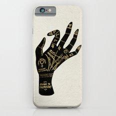 Palmistry iPhone 6 Slim Case