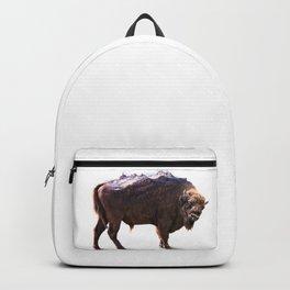 Bisons peak Backpack