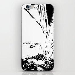 Vomit iPhone Skin