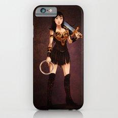Disney Halloween: Mulan Slim Case iPhone 6s