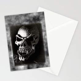 Relic Of My Enemy Stationery Cards