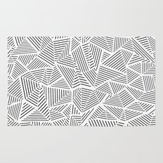 Abstraction Linear Inverted Rug