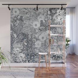 Natural Beauty Wall Mural