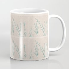 Plants in a Line Mug
