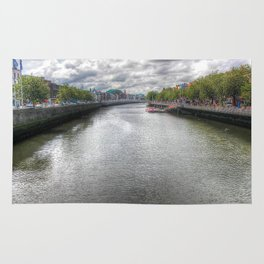 River Liffey Rug
