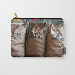 Spuds!  Carry-All Pouch