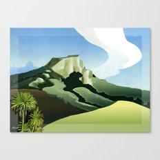 Taratara - Whangaroa's Sacred Place Canvas Print