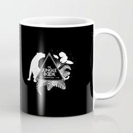 The Jungle Book - Bagheera panther black Coffee Mug