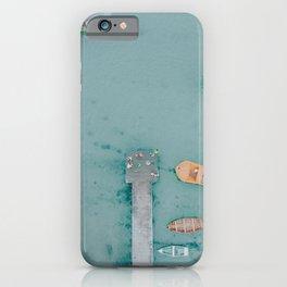 boat life ii iPhone Case