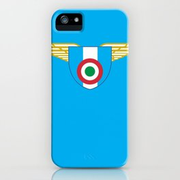 SS Lazio iPhone Case