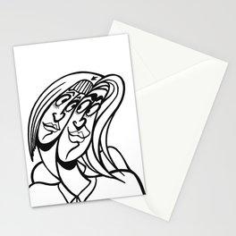 ★~(◡﹏◕✿) Stationery Cards
