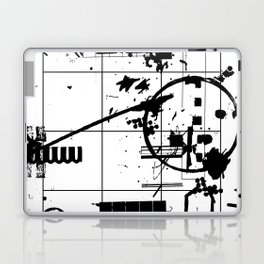 closure dx Laptop & iPad Skin