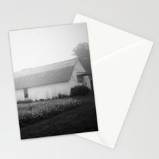 Rustic Retreat Stationery Cards