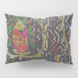 Tracy Porter / Poetic Wanderlust: Damn Fine Trouble Pillow Sham