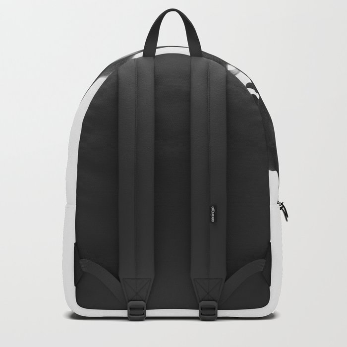 The born of the universe Backpack