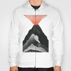 Man & Nature - The Vulcano Hoody
