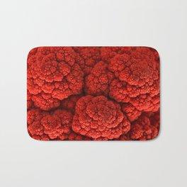 Cauliflower Kiss Bath Mat